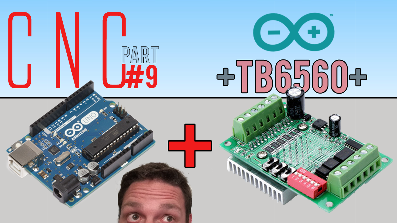 Tb6560 Wiring Diagram Library Nema 23 Stepper Motor First Diy Cnc Build Part 9 Plus Arduino Uno Is True